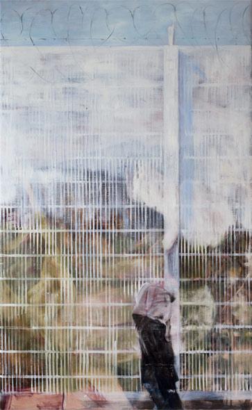 Magdalena Alberg Painting