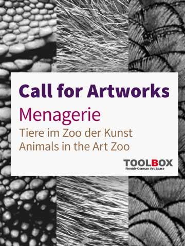 Menagerie, Tiere im Zoo der Kunst