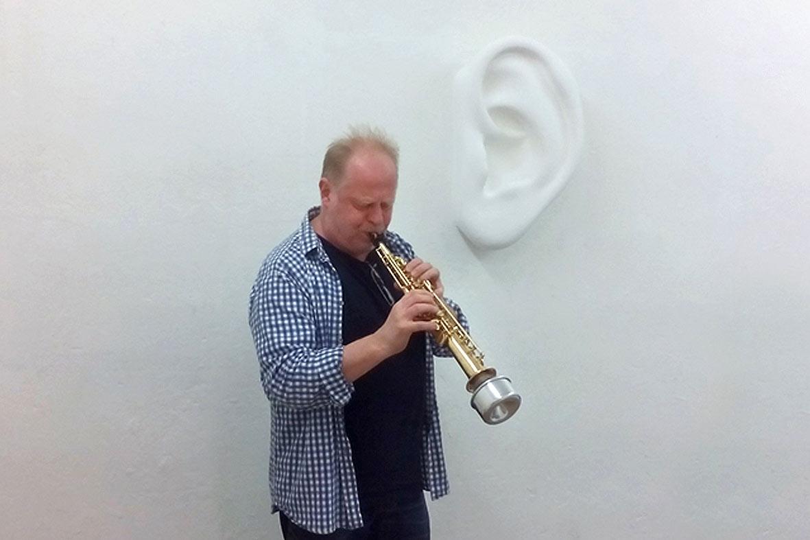 Silenced ears