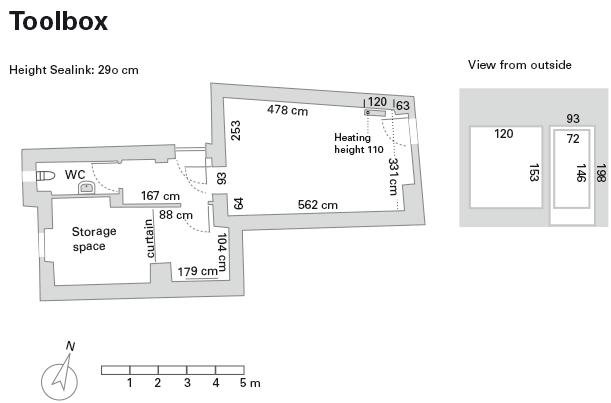 Plan Toolbox