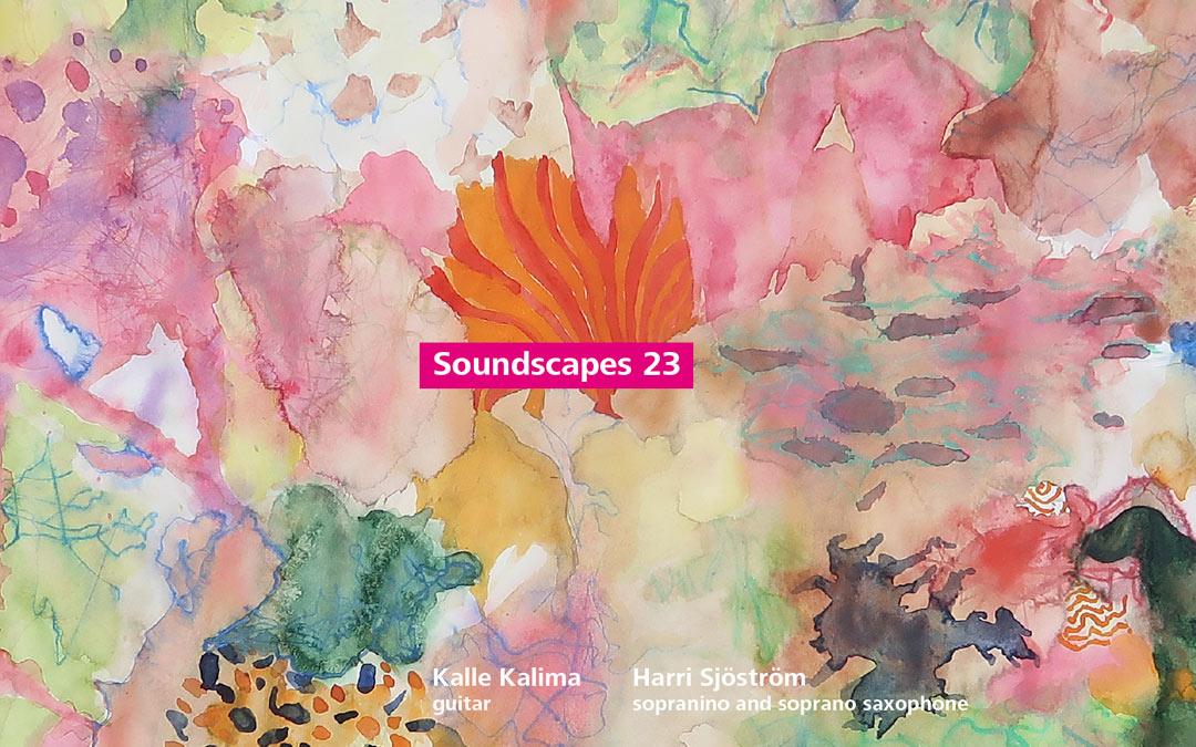 soundscapes23