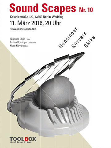 poster music event