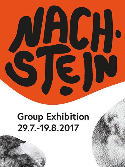 Plakat Ausstellung Galerie Toolbox