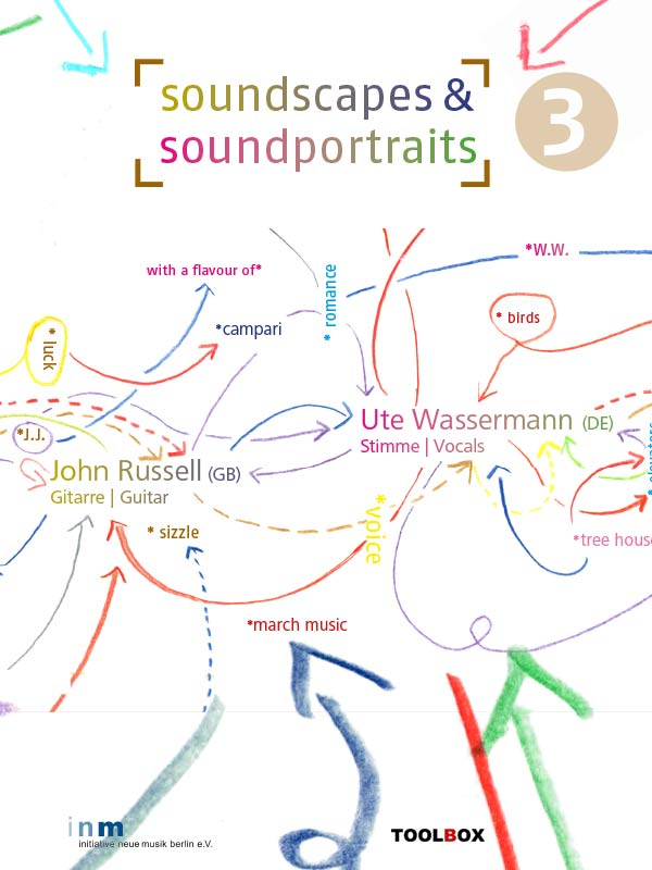 soundscapes & soundportraits